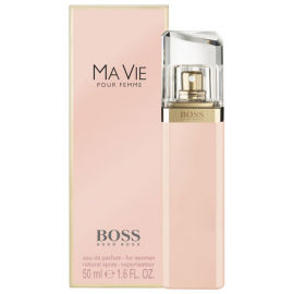Hugo Boss Ma Vie Intense for Women (Kvepalai Moterims) EDP
