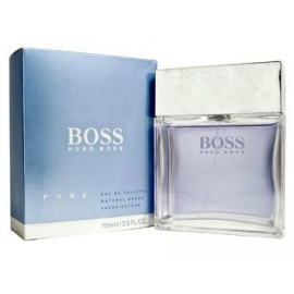 Hugo Boss Pure for Men (Kvepalai Vyrams) EDT 75ml