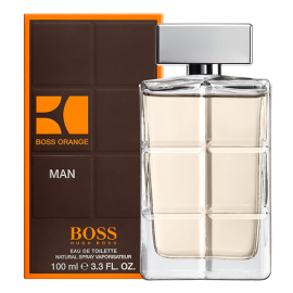 Hugo Boss Orange for Men (Kvepalai Vyrams) EDT
