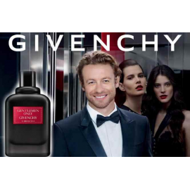 Givenchy Only Absolute for Men (Kvepalai Vyrams) EDP 100ml