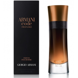 Giorgio Armani Code Profumo for Men (Kvepalai Vyrams) EDP