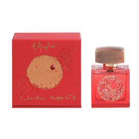 M. Micallef Collection Rouge No1 for Women (Kvepalai Moterims) EDP 100ml