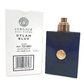 Versace Dylan Blue pour homme (Kvepalai Vyrams) EDT