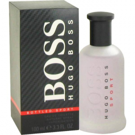 Hugo Boss Bottled Sport for Men (Kvepalai Vyrams) EDT 100ml