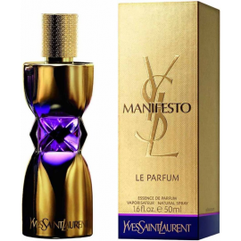 Yves Saint Laurent Manifesto Le parfum for Women (Kvepalai moterims) EDP 50ml