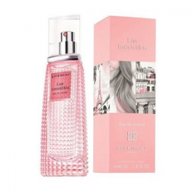 Givenchy Live Irresistible for Women (Kvepalai moterims) EDT 75ml