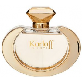 Korloff In Love for Woman (Kvepalai Moterims) EDP 100ml