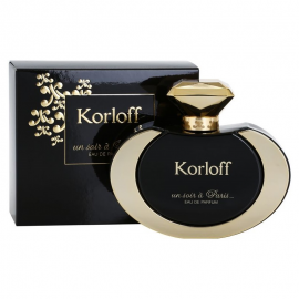 Korloff un soir a Paris for Woman (Kvepalai Moterims) EDP 100ml