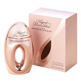 Agent Provocateur Pure Aphrodisiaque for Woman (Kvepalai Moterims) EDP 80ml