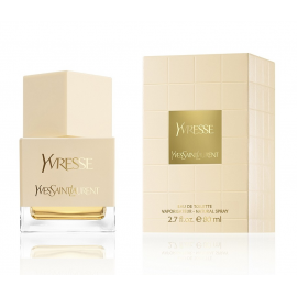 Yves Saint Laurent Yvresse for Women (Kvepalai moterims) EDT 80ml