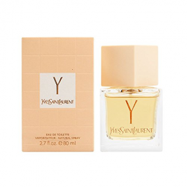 Yves Saint Laurent Y for Women (Kvepalai moterims) EDT 80ml