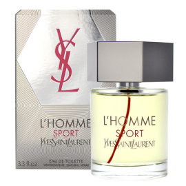 Yves Saint Laurent L'Homme Sport for Men (Kvepalai Vyrams) EDP 100ml