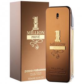 Paco Rabanne 1 Million Prive for Men (Kvepalai vyrams) EDP 100ml
