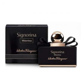 Salvatore Ferragamo Signorina Misteriosa for Women (Kvepalai Moterims) EDP