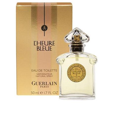 Guerlain L'Heure Bleue for Women ( Kvepalai Moterims) EDT 50ml