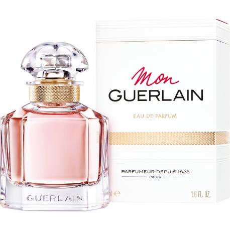 Guerlain Mon Guerlain for Women ( Kvepalai Moterims) EDT 50ml