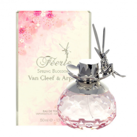 Van Cleef & Arpels Feerie Spring Blossom for Woman (Kvepalai Moterims) EDT 30ml