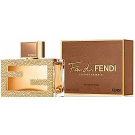 Fendi Fan di Fendi Leather Essence for Women (Kvepalai Moterims) EDP 50ml