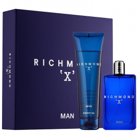 John Richmond X for Men (Rinkinys Vyrams) EDT 75ml