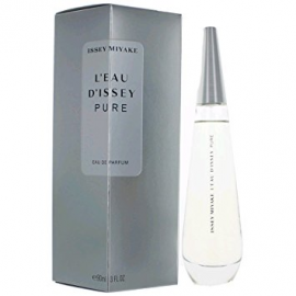 Issey Miyake L'Eau D'Issey Pure for Women (Kvepalai Moterims) EDP