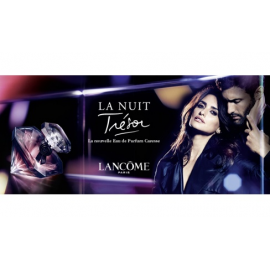 Lancome - Tresor La Nuit for Women (Kvepalai moterims) EDP 100ml
