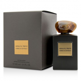 Giorgio Armani  Prive Ambre Eccentrico for Women (Kvepalai Moterims) EDP 100ml