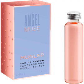 Thierry Mugler Angel Muse for Women (Kvepalai Moterims) EDP 50ml (Refill)