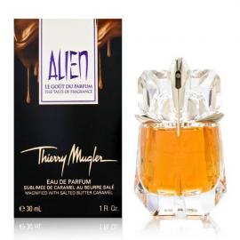 Thierry Mugler  Alien Le Goût du Parfum for Women (Kvepalai moterims) EDP 30ml (Creation 2013)