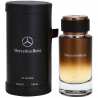 Mercedes Benz Le Parfum for Men (Kvepalai Vyrams) EDP 120ml