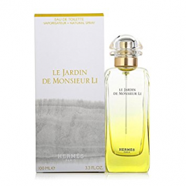 Hermes Le Jardin De Monsieur Li for Women (Kvepalai Moterims) EDT 100ml