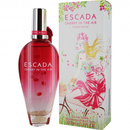Escada - Cherry in the Air for Woman (Kvepalai Moterims) EDT 100ml (TESTER)