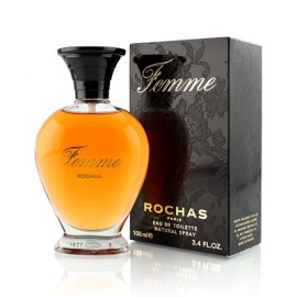 Rochas Femme Rochas for Women (Kvepalai Moterims) EDT 100ml