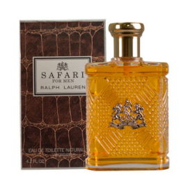 Ralph Lauren Safari For Men (Kvepalai Vyrams) EDT 125ml