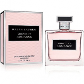 Ralph Lauren Midnight Romance For Women (Kvepalai Moterims) EDP 100ml