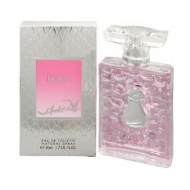 Salvador Dali - Dalia for Women (Kvepalai Moterims) EDT 100ml
