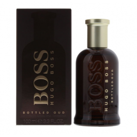 Hugo Boss - Bottled OUD for Men (Kvepalai vyrams) EDT