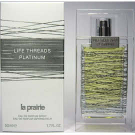 LA PRAIRIE LIFE THREADS PLATINUM for Woman (Moterims) EDP 50ml