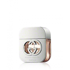 Gucci Guilty Platinum Edition for Women (Kvepalai Moterims) EDT