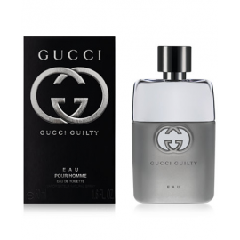 Gucci Guilty  Eau for Men (Kvepalai Vyrams) EDT