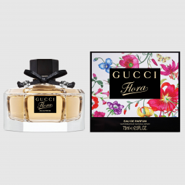 Gucci Flora for Women (Kvepalai Moterims) EDP 75ml