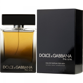 Dolce & Gabbana The One For Men (Kvepalai Vyrams) EDP 100ml