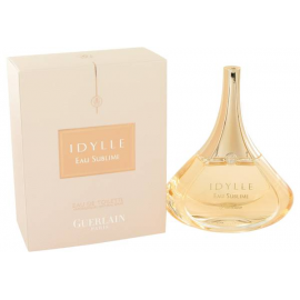 Guerlain Idylle Eau Sublime for Women (Kvepalai Moterims) EDT