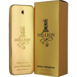 Paco Rabanne 1 Million for Men (Vyrams) EDT  200 ml