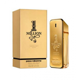 Paco Rabanne 1 Million Absolutely Gold Parfem for Men (Vyrams)100 ml