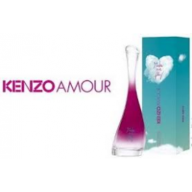 Kenzo Amour Make Me Fly for Women (Kvepalai Moterims) EDT 40ml