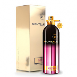 MONTALE PARIS Roses Musk for Woman (Kvepalai Moterims) EDP 100ml