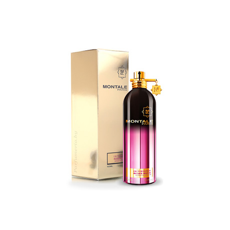 Montale Paris Roses Musk intense for Woman (Kvepalai Moterims) EDP 100ml