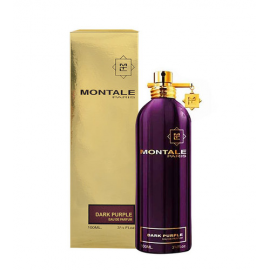 Montale Paris Dark Purple for Women (Kvepalai Moterims) EDP 100ml