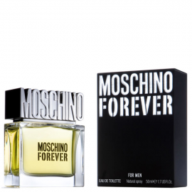 Moschino Forever for Men (Kvepalai Vyrams) EDT 50ml