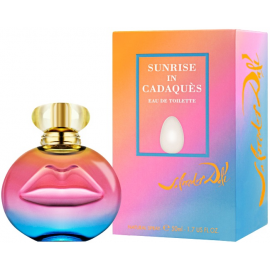 Salvador Dali Sunrise in Cadaquès for Woman (Kvepalai Moterims) EDT 100ml
